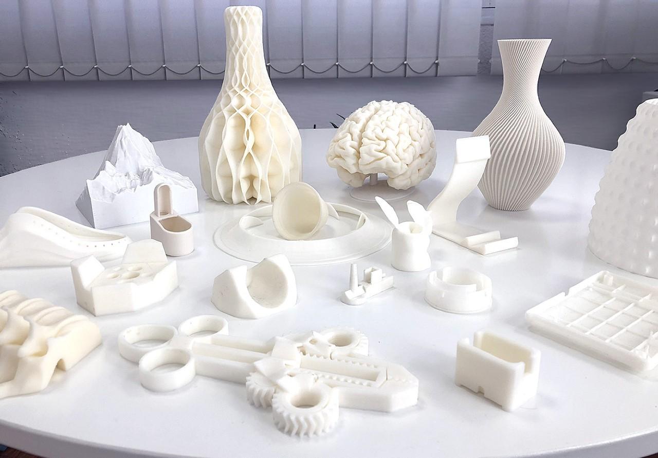 PROTOTYPAGE : PLA ULTRA, LA matière ultime - Volumic 3D