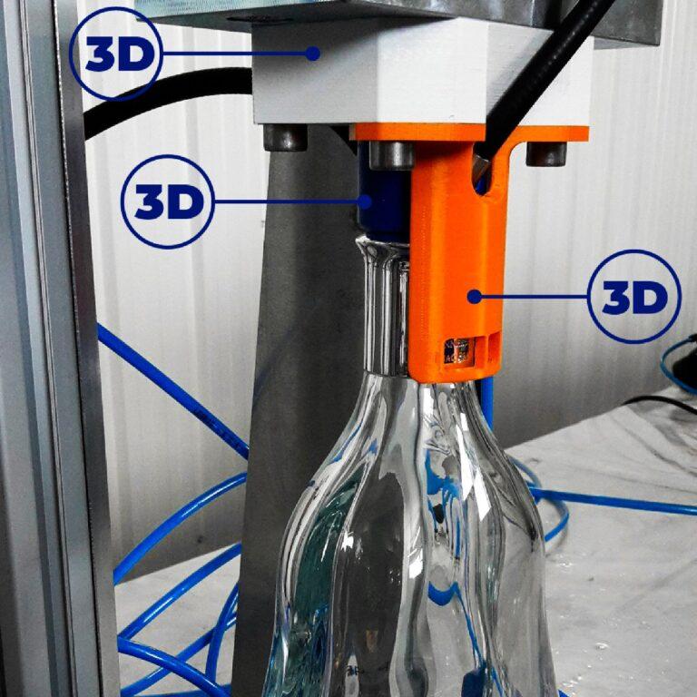 Chaine de travail 3D