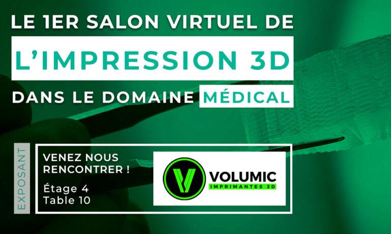 Salon virtuel ADDITIV Médical – 26 janvier 2021