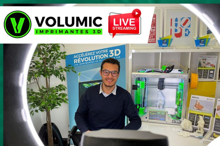 Salon virtuel ADDITIV Médical – 26 janvier 2021